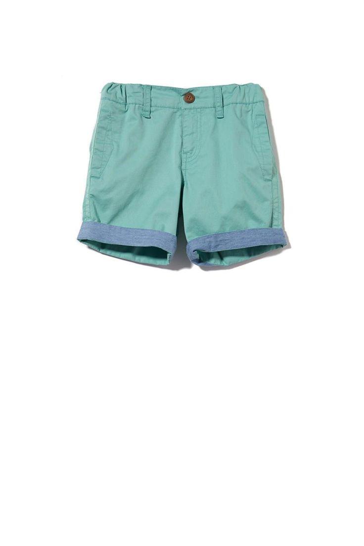 timothy short | Cotton On Kids SIZE 2