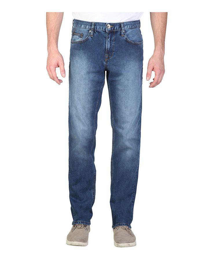 Cerruti 1881abbigliamento uomojeans98%co 2%ea - attenzione: prodotto partner. i tempi di consegna potrebbero essere più  - Jeans uomo Blu