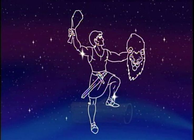 (1 x 22 minutes)  The night sky fascinated the ancient Greeks, and they recognized patters in the stars, and created myths to explain them. Here are three of the…