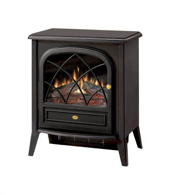 Dimplex Compact Stove http://www.classicfireplace.ca/freestanding-wallmount.html