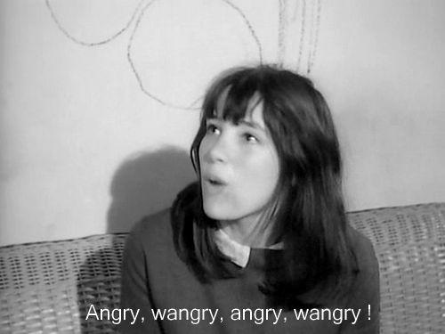 Janet Margolin, David and Lisa, Frank Perry, 1962.