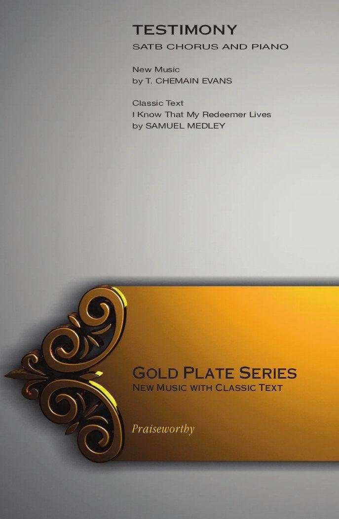my redeemer lives piano sheet music pdf