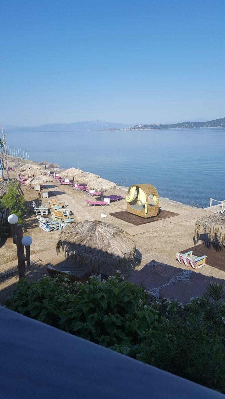 Venus Beach Hotel Nea Styra