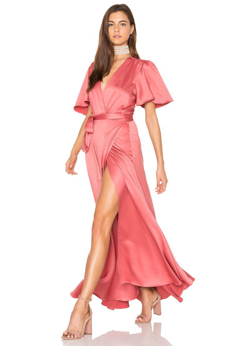 Asombroso Vestidos De Dama J Hjelm Imágenes - Colección de Vestidos ...