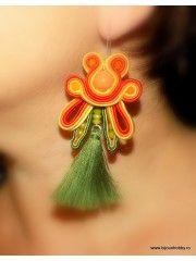 """Cercei """"Happy Flower"""""""