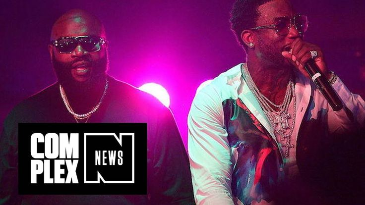 Rick Ross Reveals Plans for Movie Collaboration With Gucci Mane - https://www.mixtapes.tv/videos/rick-ross-reveals-plans-for-movie-collaboration-with-gucci-mane/