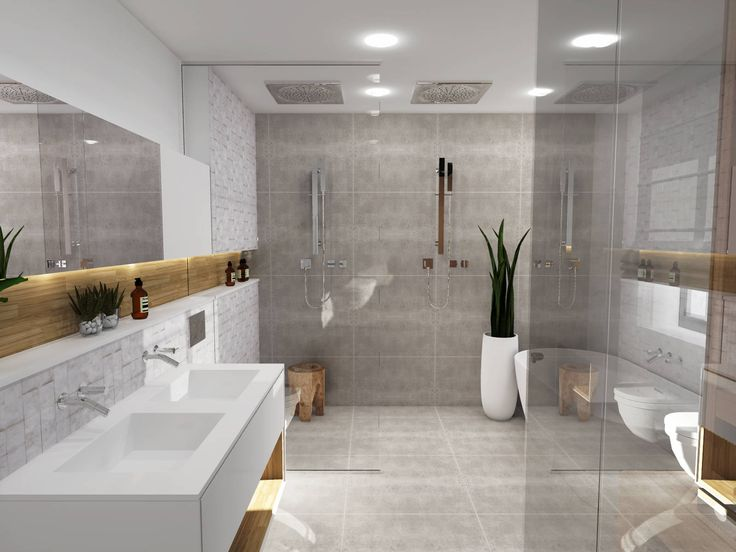 17 meilleures id es propos de salle de bain scandinave sur pinterest conc - Salle de bain scandinave ...