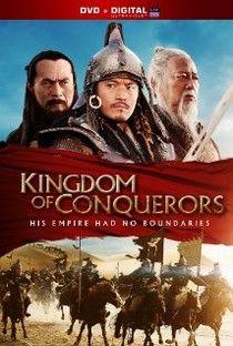 Genghis-khan - O Reino dos Conquistadores  - Poster / Capa / Cartaz - Oficial 2