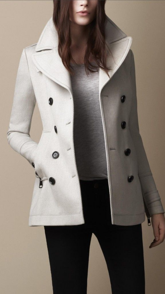 21 best Pea Coat For Women Ideas images on Pinterest   Coats for ...