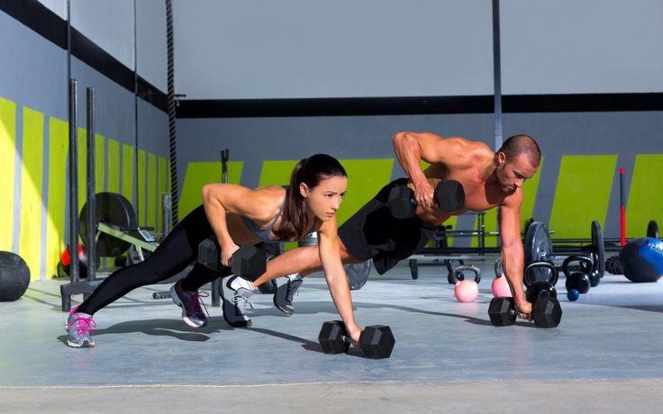 Você treina acompanhado? Confira os benefícios de ter um parceiro de treino! http://qualydadevida.com.br/blog/as-vantagens-de-ter-um-parceiro-de-treino/