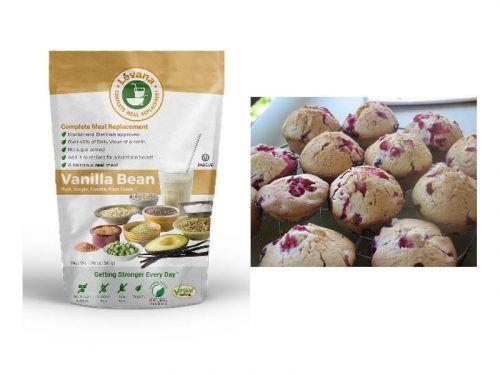 OATStanding Oats Recipes - Levana Meal Replacement