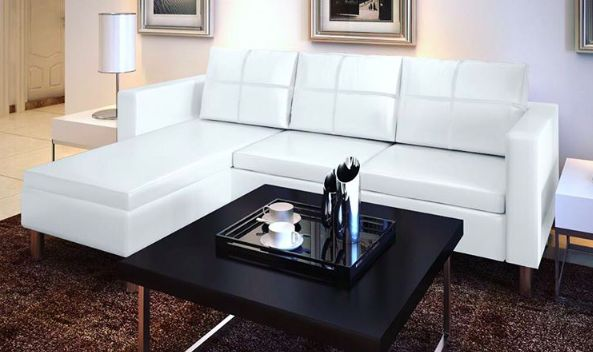 Luxurious and stylish! Tag a friend who would love this Sectional Three Seater Sofa. Tap the link in bio for more details about this chic piece. #connectfurniture #australia #furniture #interiordesign #homedecor #design #picoftheday #instagood #potd #furnituredesign #interiors #furnishings #shopnow #designyourspace #interiordesigner #interiordecor #interiordesignideas #interiordecoration #interiorarchitecture #architecture #details #luxury #coffeetable #contemporary #contemporarydesign #mo