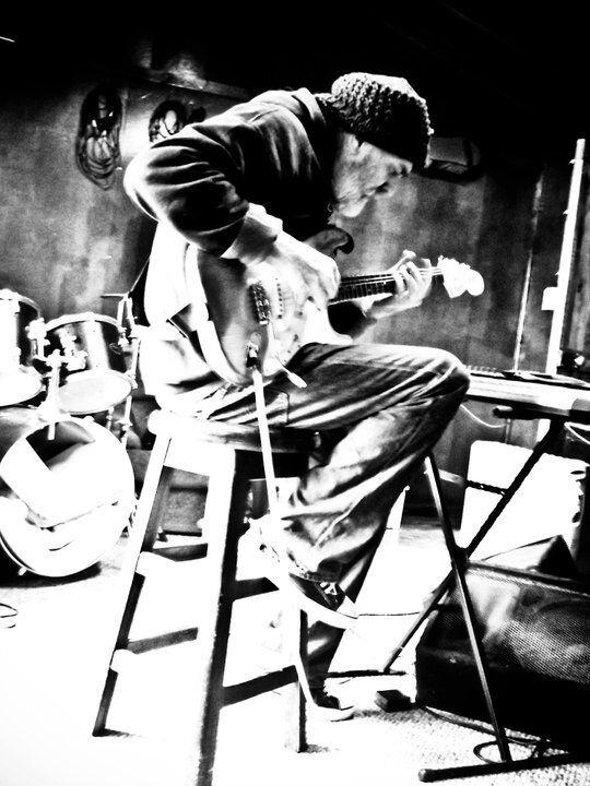Piet Botha aka Jack Hammer - my daddy <3
