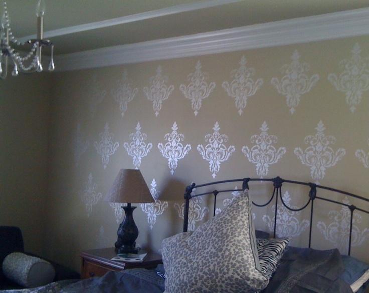 17 best images about fabulous paint on pinterest paint for Master bedroom paint ideas martha stewart
