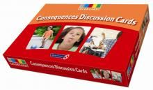 Consequences Discussion Cards | Speechmark