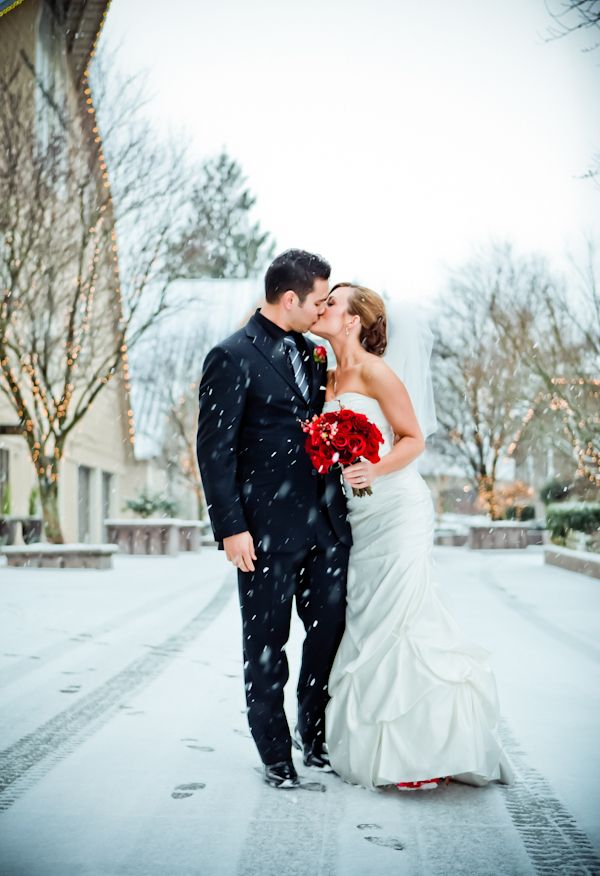Lord Hill Farms - Seattle Wedding Venue