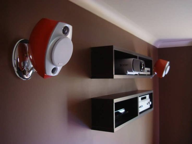 Intro to home theater speakers   How to build a well-matched surround sound system   GearOpen