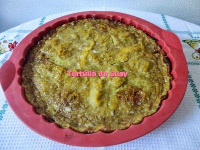 Tarte de abóbora e especiarias http://tertuliadasusy.blogspot.pt/2013/06/tarte-de-abobora-e-especiarias.html