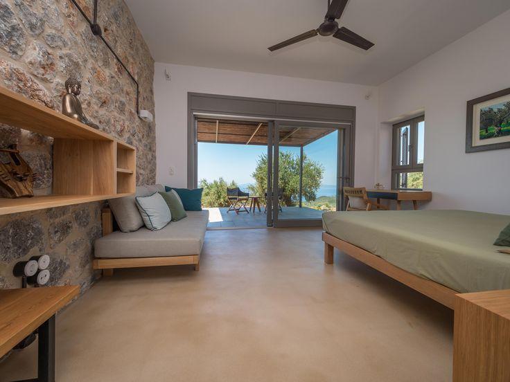 Room at Zen Rocks Mani