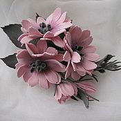 Магазин мастера Татьяна (biota): броши, заколки, комплекты украшений, свадебные украшения, цветы