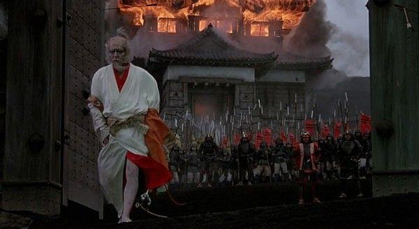 Watch the trailer for the 4K restoration of Akira Kurosawa's Ran