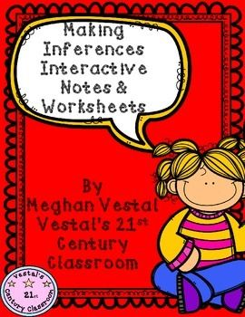 17 Best images about Inferences/Drawing Conclusions on Pinterest ...