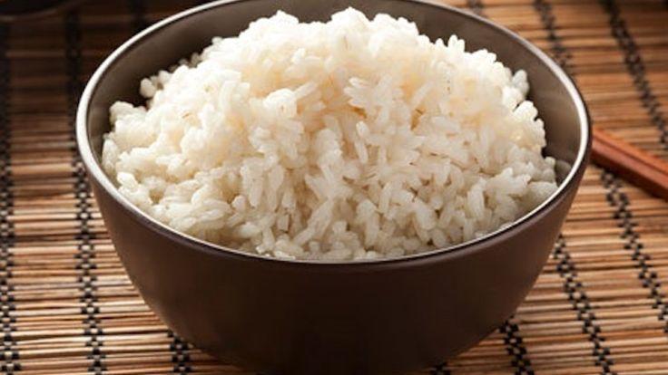 Ricette anti-spreco con il riso avanzato.