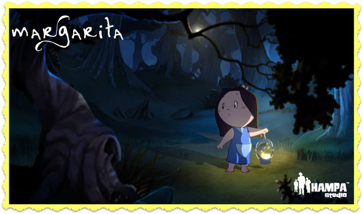 """""""MARGARITA"""" VALORES: VALENTÍA, PERSEVERANCIA. https://vimeo.com/album/2298055/video/7348744 El corto """"Margarita"""", dirigido por Álex Cervantes, está basado en el genial poema de Rubén Darío """"A Margarita Debayle"""". Narra las aventuras de una joven princesa que desea capturar una estrella. Una oda a la valentía y a la necesidad de perseguir nuestros sueños. Un mensaje de fuerza y esperanza para una sociedad que debe alejar sus miedos y alcanzar sus objetivos."""