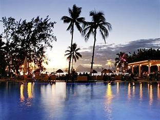 L'hôtel Sofitel est le lieu idéal pour un voyage romantique