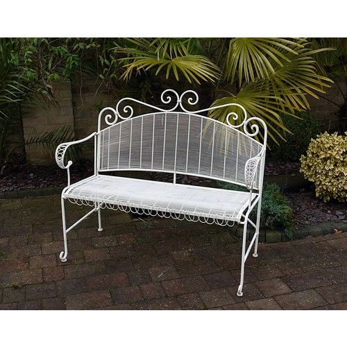 42 best Mobilier de Jardin images on Pinterest | Garden benches ...