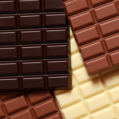 Chocolate isn't junk food anymore! Here, the health perks of your new favorite superfood. :)