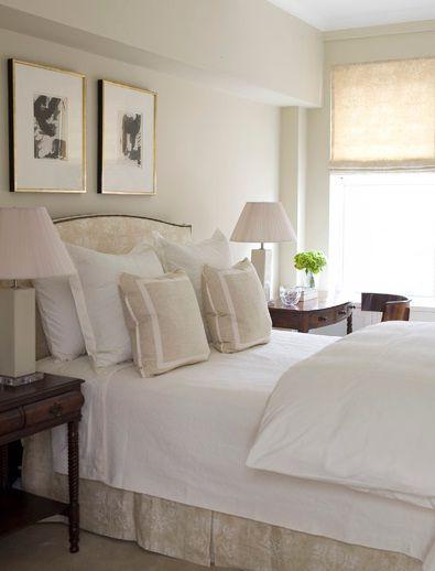 mrs howard's interiors | ... Contemporary Interior Design New York Apartment by Phoebe Howard