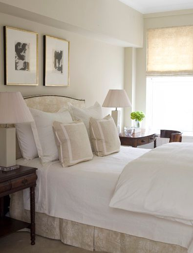 mrs howard's interiors   ... Contemporary Interior Design New York Apartment by Phoebe Howard