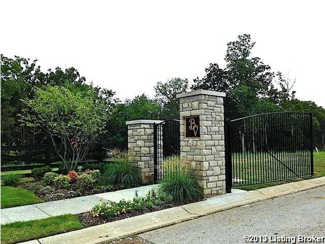 Brookview Estates New Gated Community Located On Old