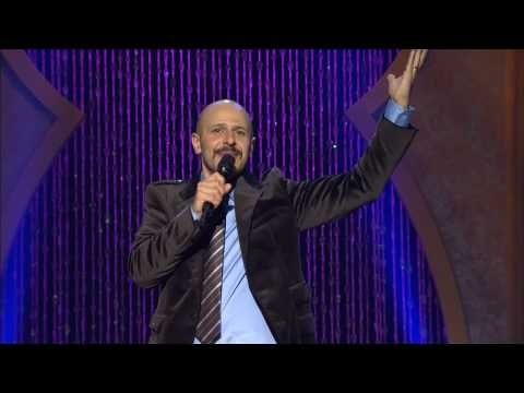 "▶ ""Growing Up In Iran"" - Maz Jobrani - DVD OUT NOW! - YouTube"
