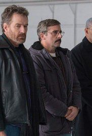 "Download Last Flag Flying Full Movie Streaming Online in HD 720p Video Quality Watch Now	:	http://megashare.top/movie/419709/last-flag-flying.html Release	:	2017-11-17 Runtime	:	0 min. Genre	:	 Stars	:	J. Quinton Johnson, Steve Carell, Laurence Fishburne, Bryan Cranston Overview :	:	A quasi-sequel to Hal Ashby's 1973 film ""The Last Detail"", set during the Iraq War. ""Last Flag Flying"" sees the return of the classic characters Billy Bad-Ass, Mule, and Meadows. The former Navy petty officers"
