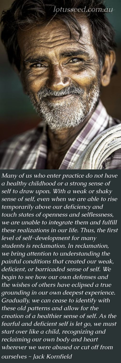Buddhist Zen quotes by lotusseed.com.au