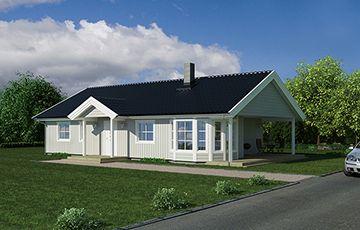 Hus   Hedalm-Anebyhus
