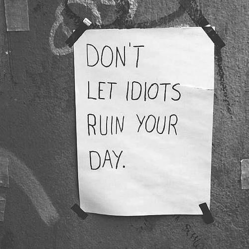 Idiots//