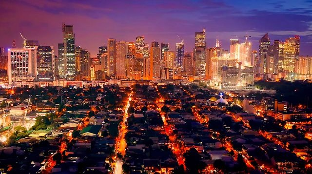 """THE PHILIPPINES MOVES FORWARD (HD) by Francisco """"Kit"""" Reyes. For the first time in over a decade, the Philippine economy is on the upswing and the Filipino people are realizing their potential. The world watches as the Philippines moves forward."""