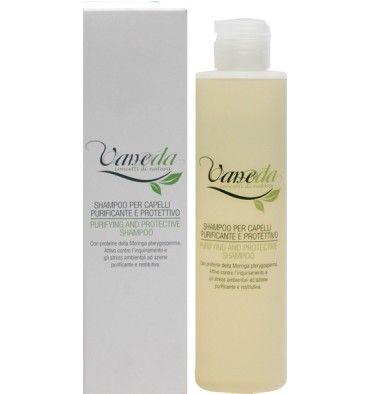 Shampoo per capelli anti-inquinamento a soli € 12,50 – Padova – Magie di Sapone