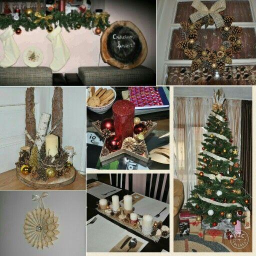 Christmas home tour!  Merry Christmas!