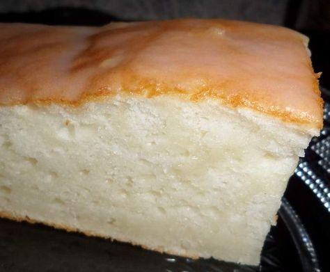 Eiweiß Joghurt kuche