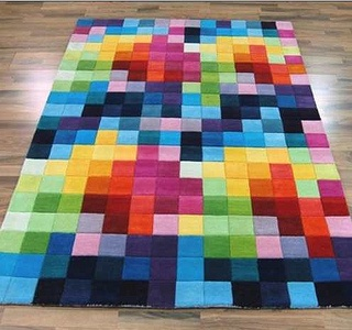 multi squares by Opening the Book Ltd, via Flickr