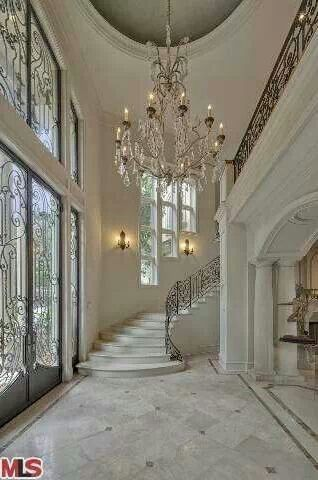Do love those windows. ~Live The Good Life - All about Wealth  Luxury Lifestyle