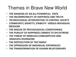 Image result for a brave new world