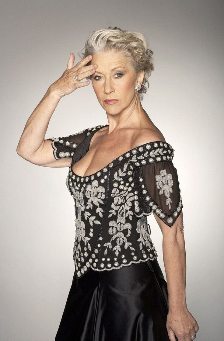 A Long, Illustrious career and still going strong past age 60!!! Love her character!