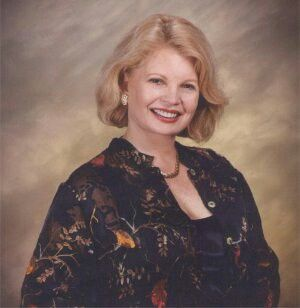 Kathy Garver voice of Firestar, Angela Jones