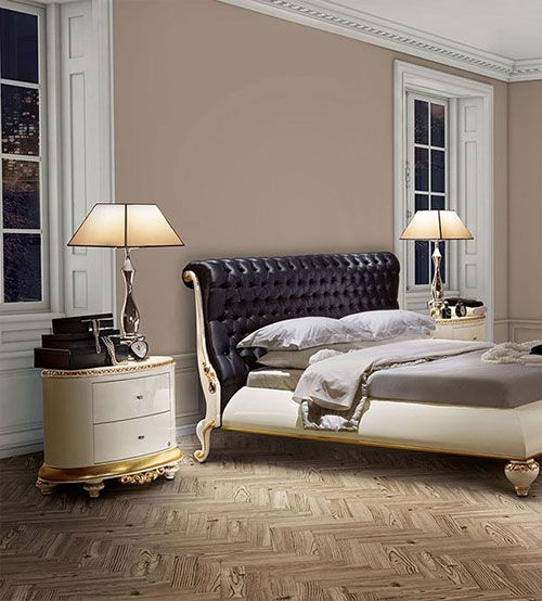BC006 غرفة نوم لكزس - Lexus Bc006 Bed Room