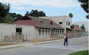 Rancho Los Amigos Hospital  Downey, California